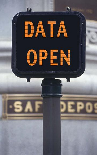 Open Data: aubaine ou danger?