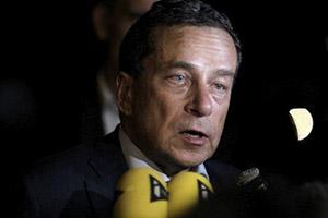 La démission de Jacques Rapoport révèle une profonde crise ferroviaire